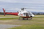 New South Wales Rural Fire Service (VH-NFO) Aérospatiale AS 350B2 Ecureuil at Wagga Wagga Airport.jpg