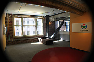 New Wikimedia Foundation Office 08.jpg