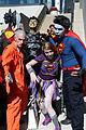 New York Comic Con 2015 - Lex, Brainiac & Bizarro (22107097052).jpg