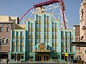 New York backlot - Universal Studios Florida.JPG