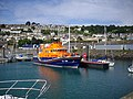 Newlyn lifeboat - geograph.org.uk - 926040.jpg