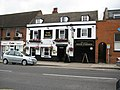 Newmarket, The Bull public house - geograph.org.uk - 881528.jpg