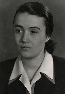 Nexhmije Hoxha Albanian politician