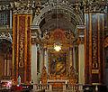 Nice - Église Saint-Jacques-le-Majeur - Chapelle du Sacré-Cœur de Jésus -2.JPG