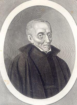 Nicolas Caussin - Father Nicolas Caussin