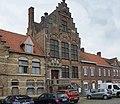 Nieuwkerke -l'Hôtel de ville (1).jpg