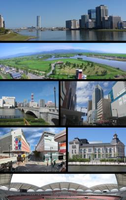 Niigata Montage3