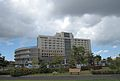 Niigata Prefectural Shibata Hospital.JPG