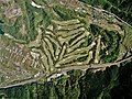 Niihama Country Club, Niihama Ehime Aerial photograph.2010.jpg