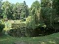 """Niwnice, park koło pałacu """"Neuland"""" (4).JPG"""