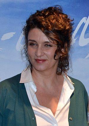 Noémie Lvovsky - Noémie Lvovsky in 2014