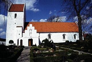 Svinninge, Holbæk Municipality town in Denmark