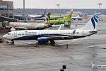 Nordstar Airlines, VQ-BPM, Boeing 737-8AS (16268495778) (2).jpg