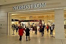 Nordstrom Wikipedia