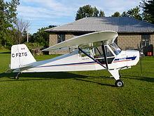 Not Lil hustler ultralight aviation think