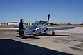 North American P-51D-30-NA Mustang Little Witch Taxi out 05 Stallion51 19Jan2012 (14983877715) (2).jpg