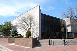 North Attleborough Town Hall