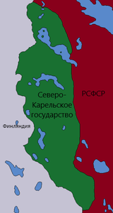 North Karelian state.png