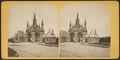 Northern entrance to Greenwood Cemetery, from Robert N. Dennis collection of stereoscopic views.png