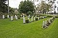 Northern side of the Wagga Wagga War Cemetery.jpg