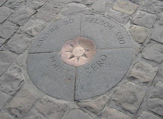 Parvis Notre-Dame – place Jean-Paul-II
