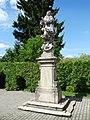 Nové Hodějovice - socha.jpg