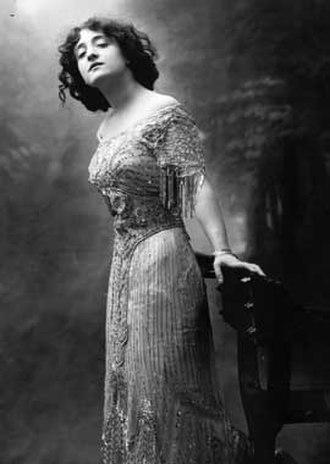 Lyda Borelli - Image: Nunes Vais, Mario (1856 1932), Lyda Borelli