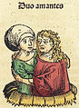 Nuremberg chronicles f 245r 1 Duo amantes.jpg