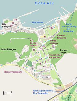 nya varvet göteborg karta Nya Varvet – Wikipedia nya varvet göteborg karta