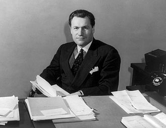 Office of the Coordinator of Inter-American Affairs - Nelson Rockefeller, Coordinator of Inter-American Affairs (1940)