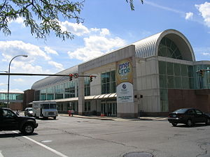 Oncenter - Nicholas J. Pirro Convention Center