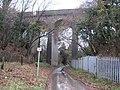 Oaklands, Robbery Bottom Lane viaduct - geograph.org.uk - 1599861.jpg