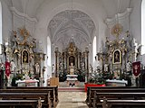 Oberailsfeld Kirche St. Burkhard 1203020efs.jpg