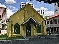 Objectifs gallery former church building.jpg