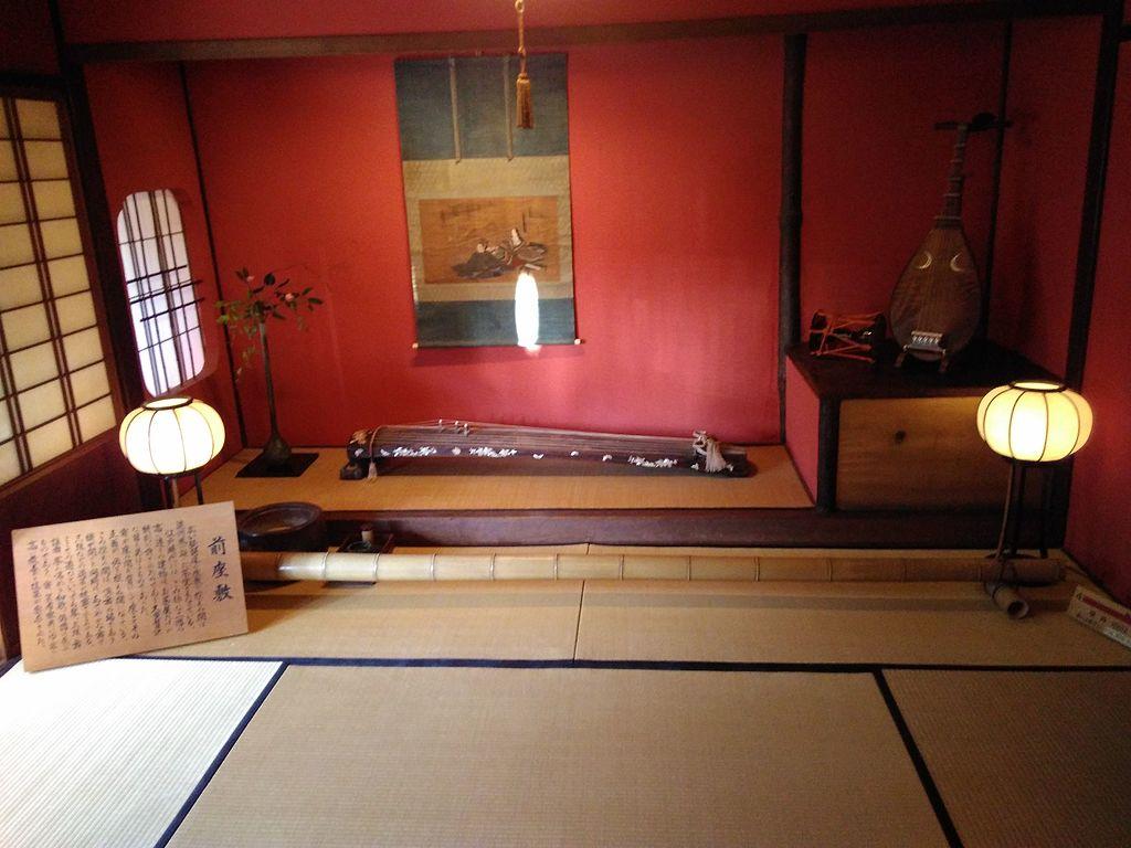 Ochaya Shima (Kanazawa) IMG 20161015 085937