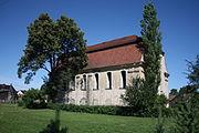 Ocice Kościół ewangelicki.JPG