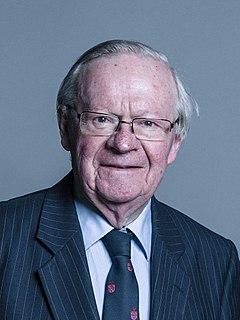 John MacGregor, Baron MacGregor of Pulham Market British politician