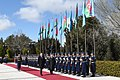 Official welcome ceremony was held for Kazakh President Nursultan Nazarbayev 8.jpg