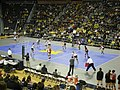 Ohio State vs. Michigan volleyball 2011 08.jpg