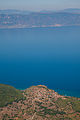 Ohrid Lake and Trpejca seen from Galicica.jpg