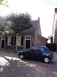 Oirschot Rijksmonument 31331 St. Odulphusstraat 22.JPG