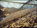 Okanogan Project - Conconully Dam - Constructing Trestles - Washington - NARA - 294667.jpg