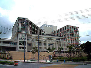 Okinawa Prefectural Nanbu Medical Center & Childrens Medical Center.jpg