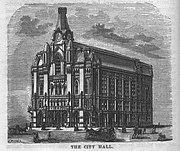 Old Columbus City Hall