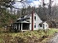 Old Cullowhee Road, Cullowhee, NC (46640387501).jpg