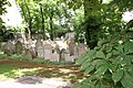 Old Jewish Cemetery in Žižkov, Prague 05.JPG