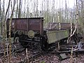 Old Railway Cart - panoramio.jpg