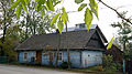Old cottage, Lubocza,Nowa Huta,Krakow,Poland.jpg