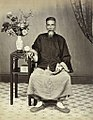 Old man sitting by Lai Afong, 1861-70.jpg