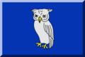 Oldham Athletic footie flag.png